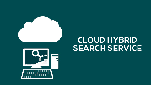 Cloud Hybrid Search
