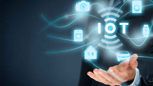 IoT solutions Quality Control