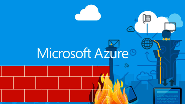 Azure-native-Firewall