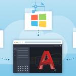 Microsoft OneDrive and SharePoint with Autodesk AutoCAD