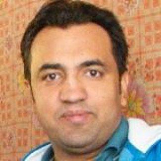 Profile picture of Simon Walker
